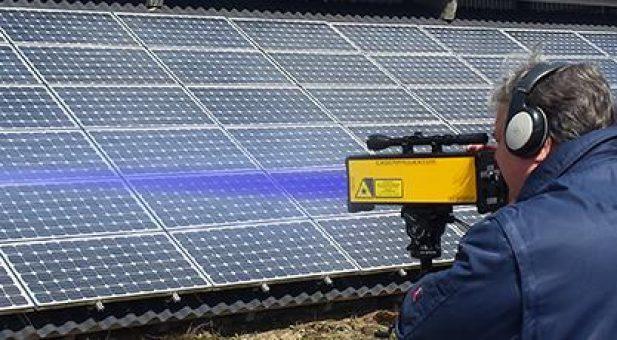 solartektor